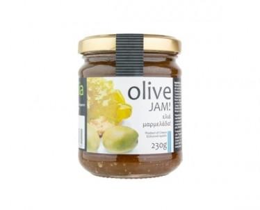 Olivový džem 230 g
