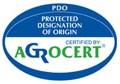 Certifikáty olivový olej
