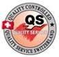 ISO certifikace Olivový olej GLAFKOS